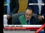 Port Said davası  online video izle