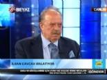 İlhan Cavcav: 'Bu sene Galatasaray şampiyon olur'