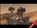 Nasa, Mars'ta Hayat Olması Mümkün
