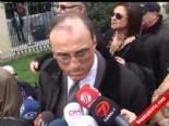 Kılıçdaroğlu, Emel Korutürk'ün Cenazesine Katıldı