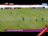 Rubin Kazan - Levante: 2-0 Maç Özeti