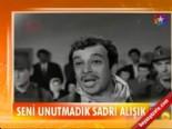 18 Mart Sadri Alışık'ın Ölüm Yıldönümü