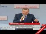 Erdoğan:Batsın senin gazeteciliğin