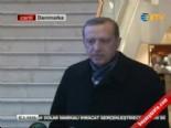 Başbakan Erdoğan: Bu süreci densiz taşeronlara bırakmayız