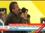 İşte Abdullah Öcalan'ın İmralı Mektubu (21 Mart Nevruz Kutlamaları)