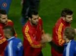 İspanya - 1 Finlandiya - 1 Maç Özeti