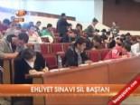 16 Mart 2013 Ehliyet Sınav Sonuçları Açıklandı TC İle Sorgulama - (meb.gov.tr)