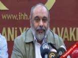 İHH Başkanı Bülent Yıldırım'dan Özür Açıklaması