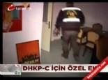 DHKP-C'ye şafak baskını  online video izle