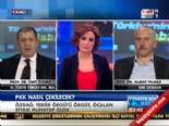 Ümit Özdağ: 'Akil insanlar PKK'ya sempatiyle bakanlar'