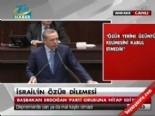 Başbakan, İsrail'in özür dileme sürecini anlattı -2