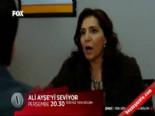 Ali Ayşe'yi Seviyor  - Ali Ayşe'yi Seviyor 10. Bölüm Fragmanı