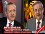 Başbakan Erdoğan: Silahları Türkiye'de bırakıp gitsinler