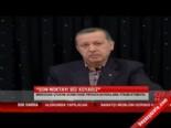 Başbakan Erdoğan 'Genel Af' Konusuna Son Noktayı Koydu