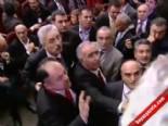 CHP'de olaylı kongre