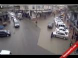 Şanlıurfada Trafik Kazaları Mobesede