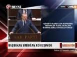 Erdoğan:Ahmet Kaya beni cezaevine uğurladı