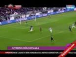 Juventus - Celtic: 2-0 Maç Özeti