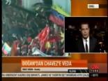 Nihat Doğan Hugo Chavezin Cenazesine Gidiyor