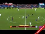 Basel - Zenit: 2-0 Maç Özeti