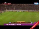 Steaua Bükreş - Chelsea: 1-0 Maç Özeti
