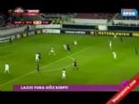 Stuttgart - Lazio: 0-2 Maç Özeti