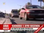 kasko - Kaskoda 4 ayrı seçenek