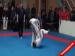 Karatede Bitirici Vuruş Tekniği