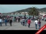 Tatların Buluşması: Tarım, Turizm, Balıkçılık Etkinliği Foça'da