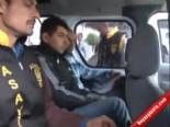 PKK Tehdidiyle Telefonla Dolandırıcılık