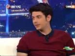 'Beni Böyle Sev' oyuncuları Alper Saldıran ve Zeynep Çamcı, aşk iddialarına canlı yayında yanıt verdiler