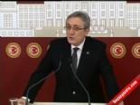 MHP'li Emin Haluk Ayhan: MHP'ye Bir BDP Bir De AK Parti Saldırıyor