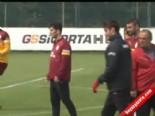 Galatasaray, Kardemir D.Ç. Karabükspor Maçı Hazırlıkları