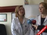 Manisa'da Bir Kadın Hamile Olduğunu 8 Ayllıkken Farketti
