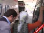 Adana Kozan'da Minik Kızı Ölüme Terkettiler