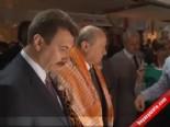 MHP Genel Başkanı Bahçeli, Ege illeri tanıtım günlerinde mesir macunu dağıttı