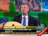 Metin Şentürk'ten Fenerbahçe'ye Özel Beste