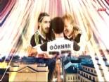 UEFA Avrupa Ligi Kura Çekimleri - Yarı Final Eşleşmeleri 2013