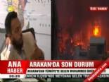Arakan'da son durum