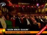Orhan Gencebay'dan barış mesajı  online video izle