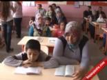 Adana'da Ailemle Okuyorum Kampanyası İlgi Gördü