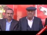 AK Parti Milletvekilleri Çözüm Süreci İçin Şırnak Cizre'de