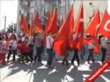 Burhaniye'de Atatürk'ün Gelişinin 79. Yılı Kutlandı