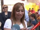 Nisanda Adana'da Portakal Çiçeği Karnavalı Çoşkusuu