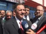 Mehmet Özhaseki'den Kılıçdaroğlu'nun Memleketinde Mangal Partisi Sözü