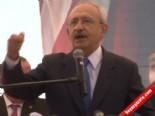 CHP Genel Başkanı Kemal Kılıçdaroğlu Zonguldak'ta açılışa katıldı