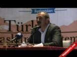 Giresun Ak Parti İl Başkanlığı Başkanlık Sistemi Konulu Konferans Düzenlendi