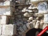 Truva'nın Taşlarıyla Yapılan Cami, Kaderine Terk Edildi
