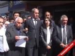 BDP: KCK Tutuklularının Serbest Bırakılması Talep Etti