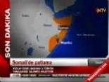somali - Kızılay Genel Başkanı Ahmet Lütfi Akar: Somali'de yaralanan 3 Türk'ün durumu iyi